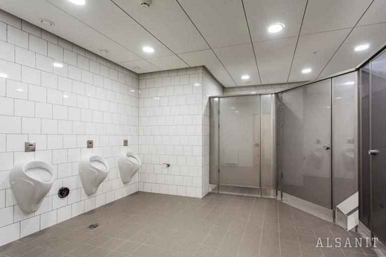kabiny toaletowe dla szkół