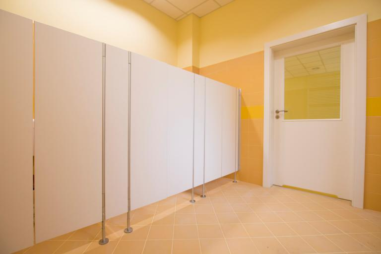 kabiny wc kowbojki